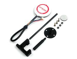Ublox M8N GPS + Dahili IST8310 Pusula (Pixhawk Uyumlu) - Thumbnail