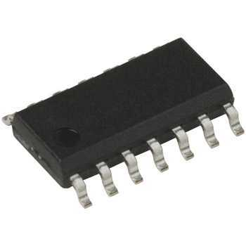 Buy UC3843 - SO14 IC with cheap price