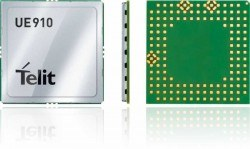 Telit - UE910-EUR