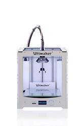Ultimaker - Ultimaker 2 Olsson Block 3B Yazıcı (2.El)