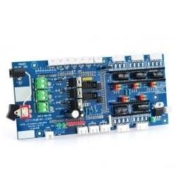 China - Ultimaker 3D Printer Controller Board (v1.5.7)