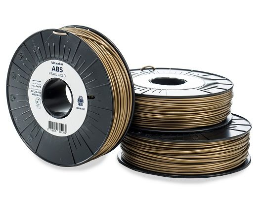 Ultimaker ABS - Altın