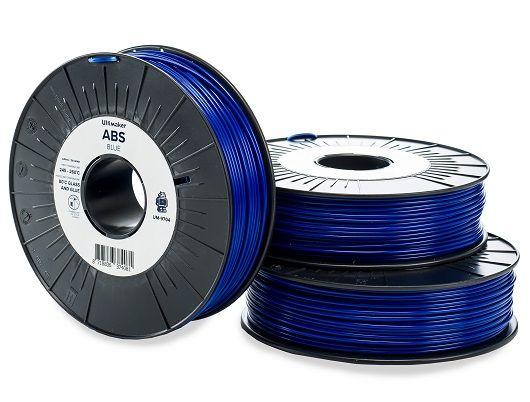 Ultimaker ABS - Blue