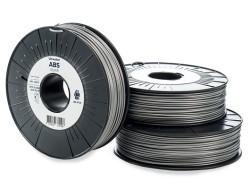 Ultimaker - Ultimaker ABS - Gümüş