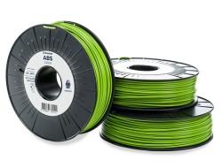 Ultimaker - Ultimaker ABS - Yeşil