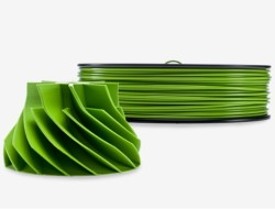 Ultimaker ABS - Yeşil - Thumbnail