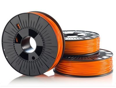 Ultimaker PLA - Turuncu 2.85 mm