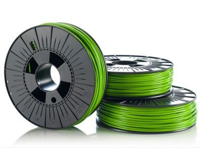 Ultimaker PLA - Yeşil 2.85 mm
