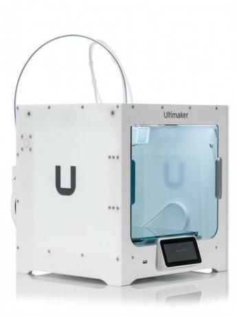 Ultimaker S3 3D Yazıcı