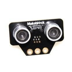 Ultrasonic Sensor - 11001 - Thumbnail
