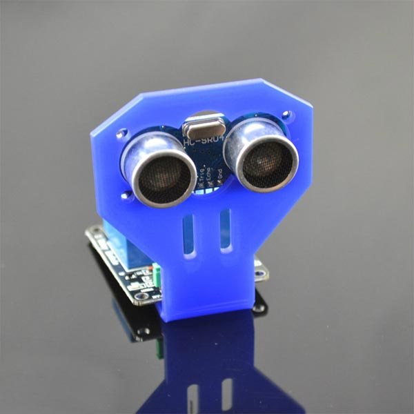 Buy Ultrasonic Sensor Mount Device C Type with cheap price