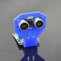 Robotistan - Ultrasonic Sensor Mount Device C Type