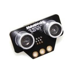 Ultrasonik Sensör - Ultrasonic Sensor - 11001 - Thumbnail