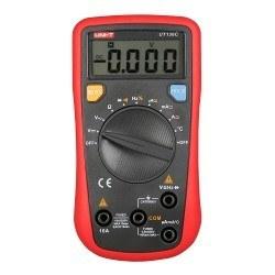 UNI-T - Unit 136C Otomatik Seviyeli Dijital Multimetre