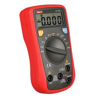 Unit 136C Otomatik Seviyeli Dijital Multimetre