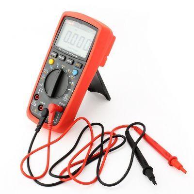 UNIT UT 139C Isı Problu AC/DC TrueRMS Dijital Multimetre