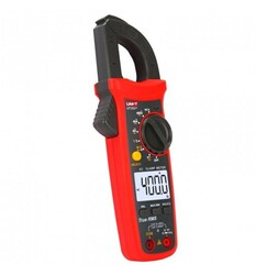 Unit UT 202+ 400A AC Clamp Ammeter - Thumbnail