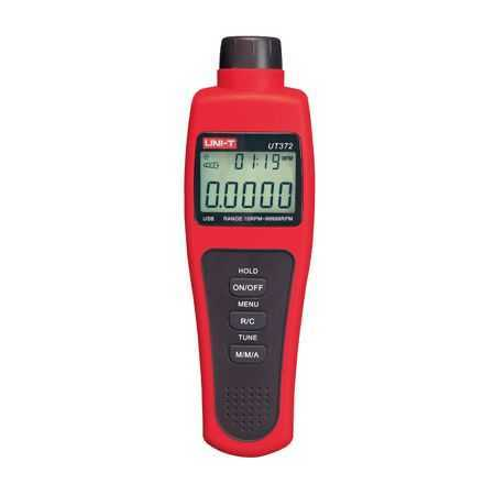 unit ut 372 dijital el tipi optik takometre satın al robotistan com