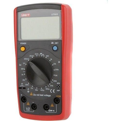 Unit UT 603 LCR Meter