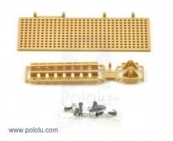 Universal Plate Set - PL-79 - Thumbnail