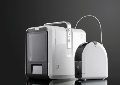 UP Mini 2, 3D Yazıcı