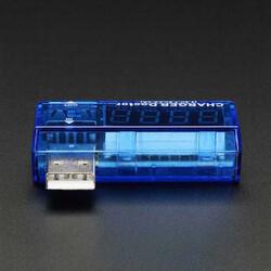 Robotistan - USB Current and Voltage Display