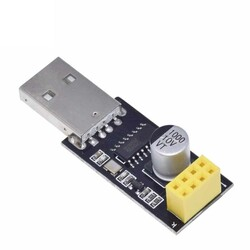 USB - ESP8266 Wifi Adaptör - Thumbnail