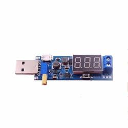 USB Güçlendirici Gerilim Regülatörü (5V to 3.3V-24V) - Thumbnail