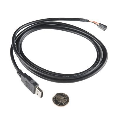 Usb TTL Serial Cable