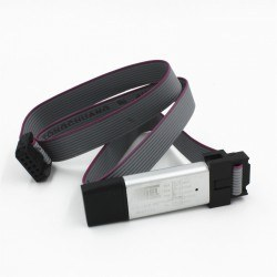 USBasp Atmel AVR Programmer - Thumbnail