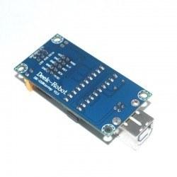 USBtinyISP AVR Programmer Board- Arduino Bootloader Programmer - Thumbnail