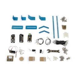 Variety gizmos add-on pack for mBot & mBot Ranger - Thumbnail