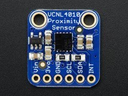VCNL4010 Mesafe/Işık Sensörü - Proximity/Light Sensor - Thumbnail