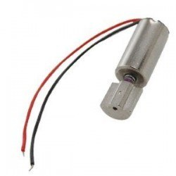 Vibration Motor with Cable - Thumbnail