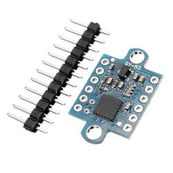 China - VL53L0X Lazer ToF Sensör Modül (I2C, PWM, Serial)