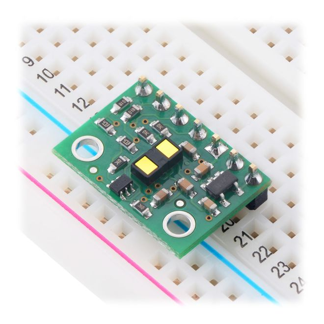 VL53l1X Time-of-Flight Distance Sensor