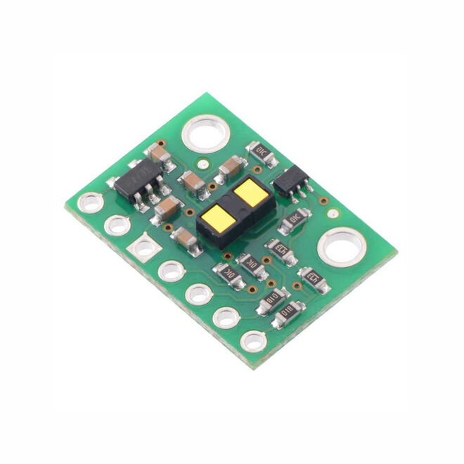 VL53l1X Time-of-Flight Mesafe Sensörü