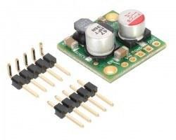 Voltaj Düşürücü Regülatör Kartı - 5 V, 2.5 A - D24V25F5 -PL2850 - Thumbnail