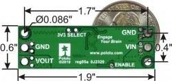 Voltaj Düşürücü Regülatör Kartı D15V70F5S3 - Thumbnail