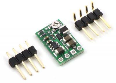 Voltaj Düşürücü Regülatör Kartı D24V3AHV