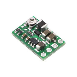 Pololu - Voltaj Düşürücü Regülatör Kartı D24V3ALV - PL-2101