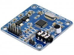 VS1003 MP3 Player Module - Thumbnail