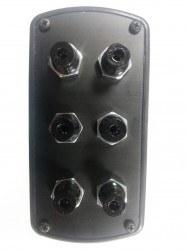 VTK PX LabVIEW Compatible Pressure Measurement Device - Thumbnail