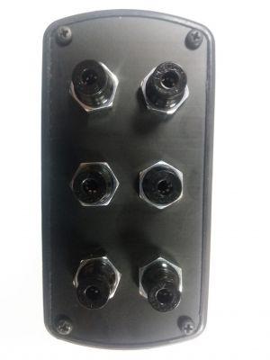 VTK PX LabVIEW Compatible Pressure Measurement Device