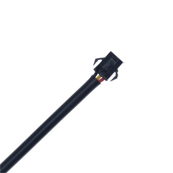 Water Flow and Hidrolic Pressure Sensor - YF-S201