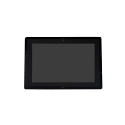 WaveShare - WaveShare 10.1 inch HDM Capacitive Touch IPS LCD Screen with Case - 1280x800