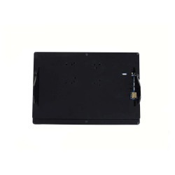 WaveShare 10.1 inch HDM Capacitive Touch IPS LCD Screen with Case - 1280x800 - Thumbnail