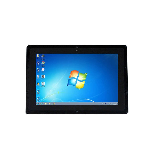 WaveShare 10.1 inch HDM Capacitive Touch IPS LCD Screen with Case - 1280x800