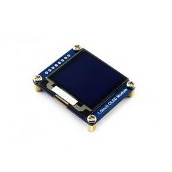WaveShare - WaveShare 1.5 inch OLED Ekran - 128x128