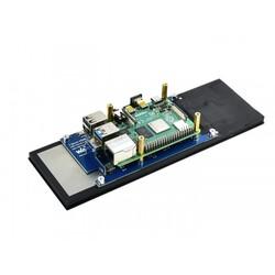 WaveShare 7.9 inch HDMI Kapasitif Dokunmatik LCD Ekran - 400x1280 - Thumbnail